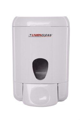 Soap dispenser - ABS WHITE 1.0 lit.