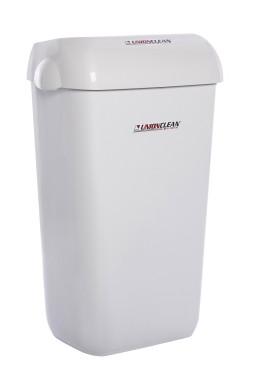 Waste paper bin - 23 lit.