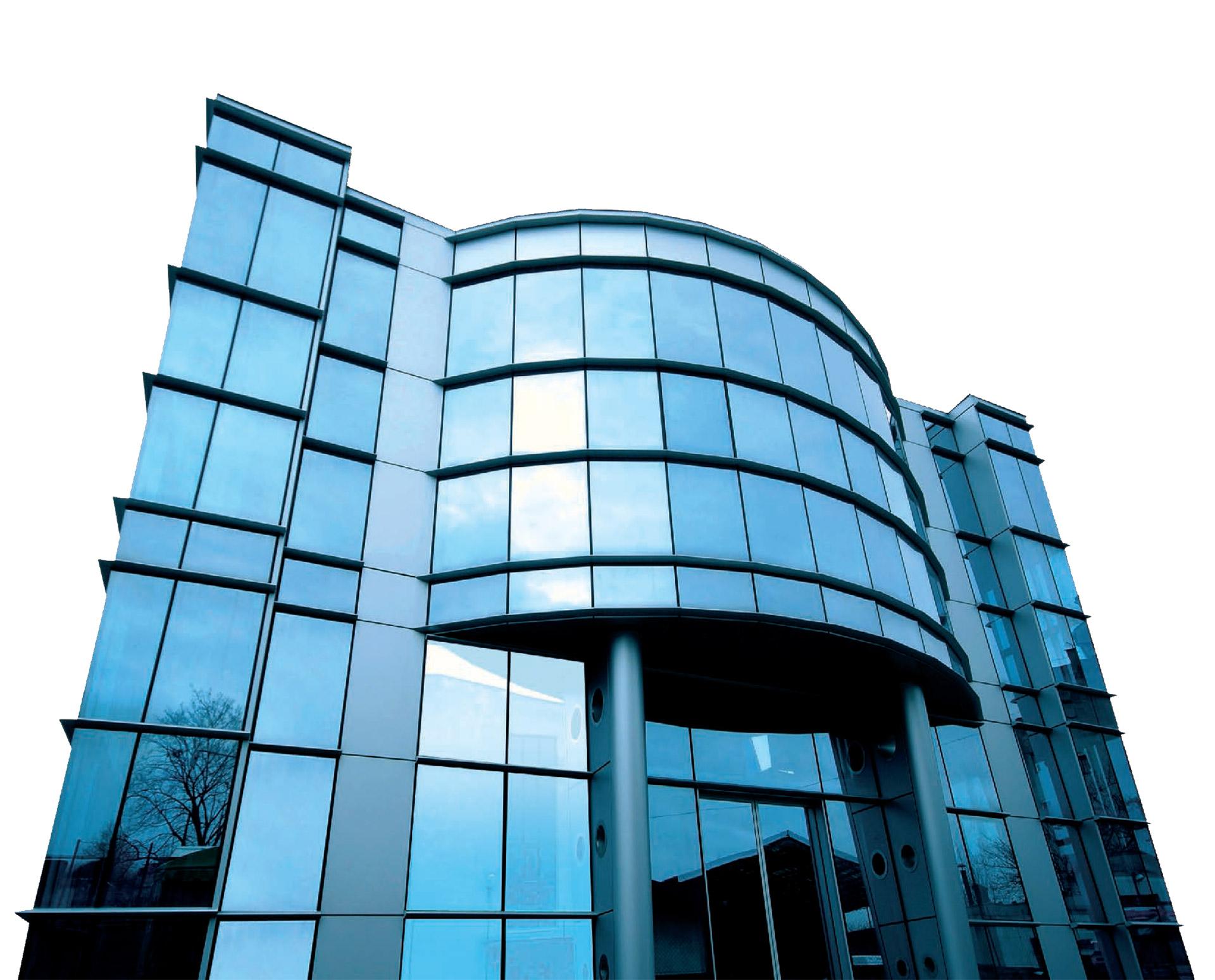 unionclean building