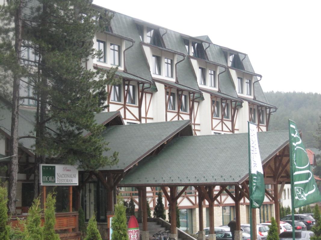 1313 - Hotel MONA - Zlatibor