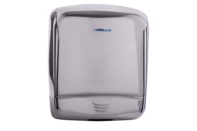 Hand Dryer - Optima stainless steel