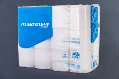 CLASSIC toilet rolls - 2 ply.