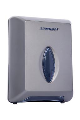 Dispenzer za 350 toalet listića CARESSE ABS MAT HROM