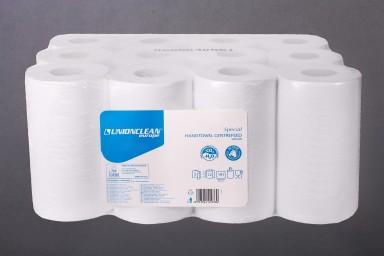 Star Mini - Jumbo paper towel rolls
