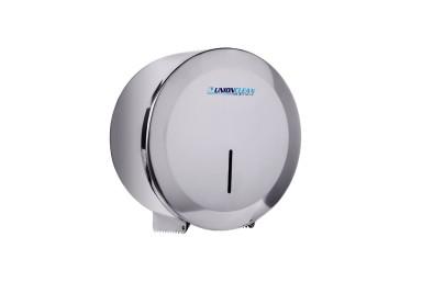 Mini dispenzer JUMBO toaletne rolne INOX